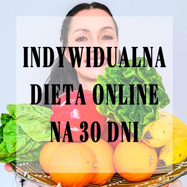 dieta online na 30 dni