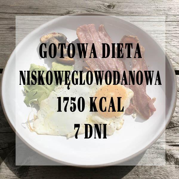 dieta online niskowęglowoodanowa